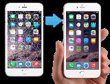замена дисплея айфона 6