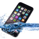 Ремонт айфона 7 после воды